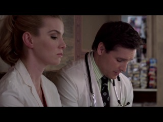 Nurse Jackie Season 5 Episode 7